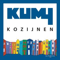 Kumij - Kunststof